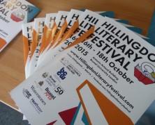 Hillingdon Festival