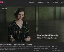 BBC One Documentary